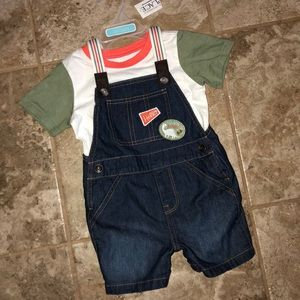 NWT the Children's Place 2 piece outfit 🛍